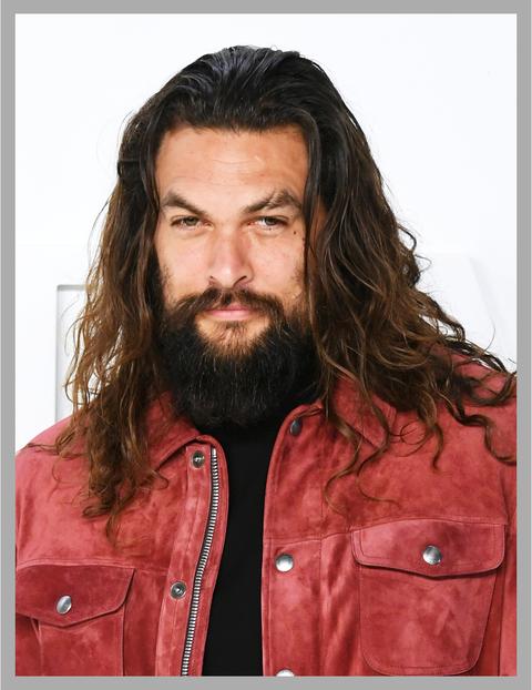 Style de cheveux longs