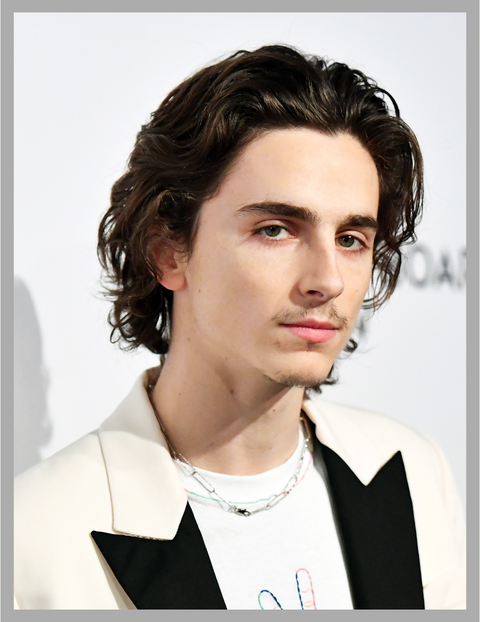 The Best Long Hairstyles For Men 2021 Esquire
