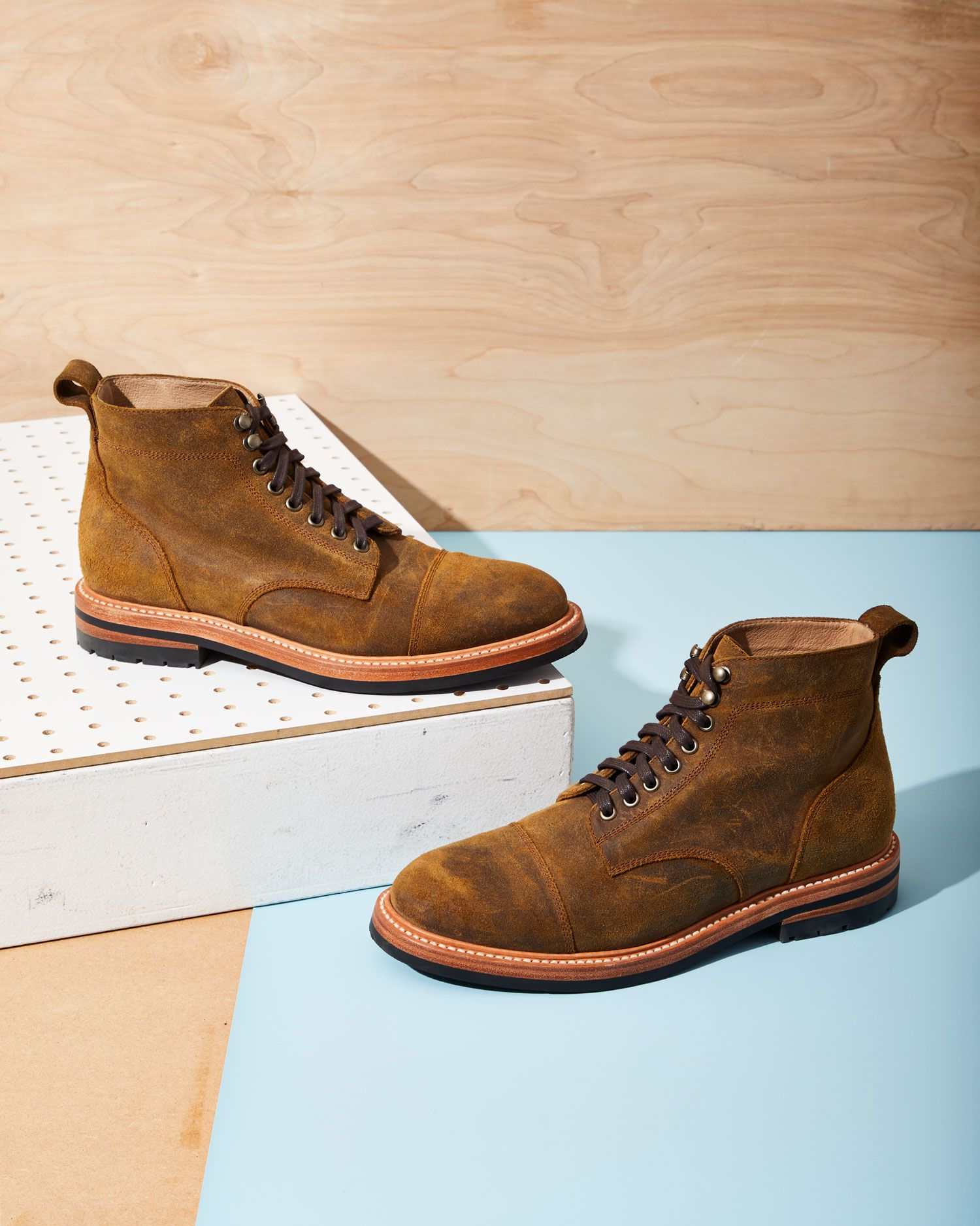 These Boots Will Quickly Become Your Everyday Boots—and Stay That Way for a Long, Long Time