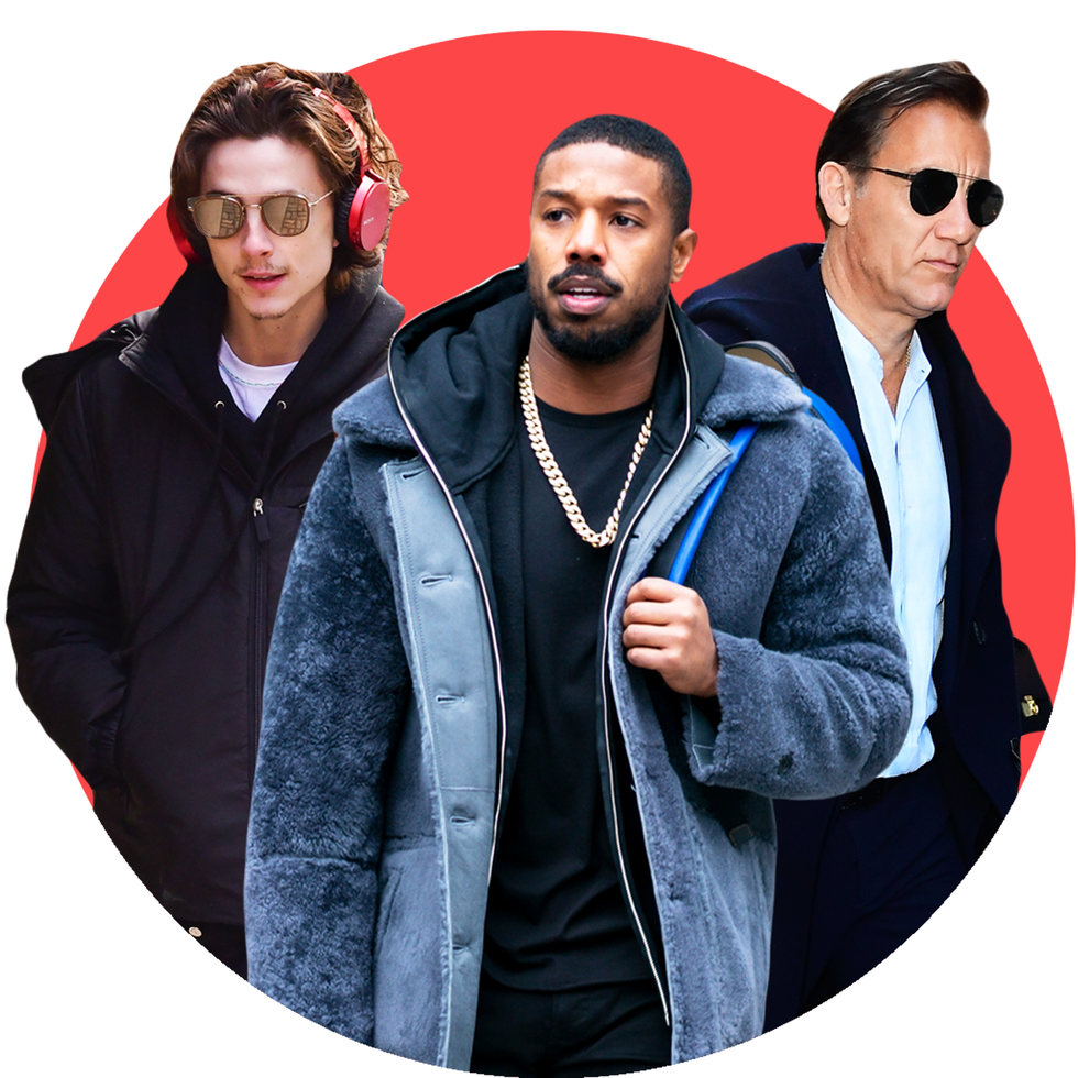 The Only Big Winter Coat Guide You'll Ever Need