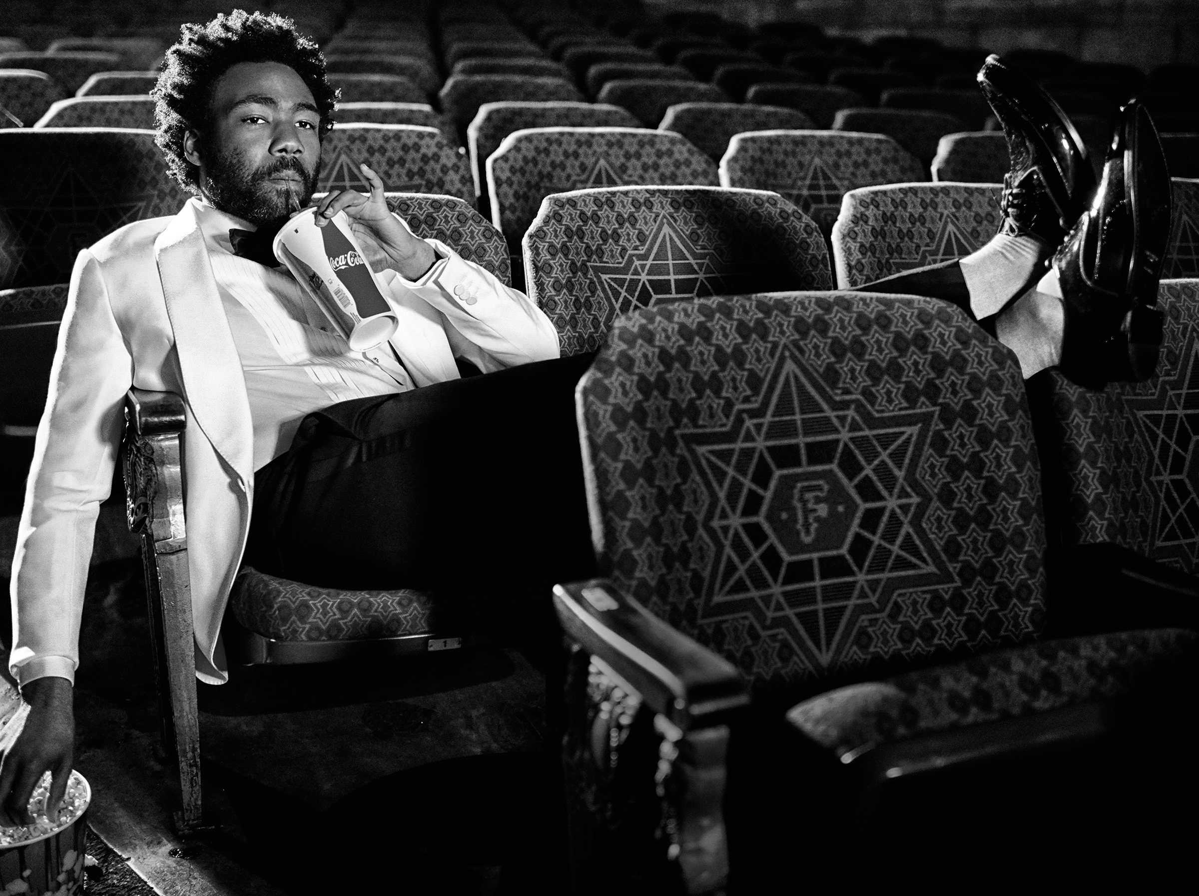 Donald Glover, The Man Everyone In Hollywood Wishes They Were