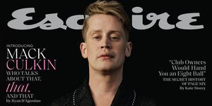 Macaulay Culkin now March 2020
