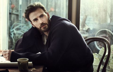 Human, Sitting, Photography, White-collar worker, Beard, Facial hair, Pleased,