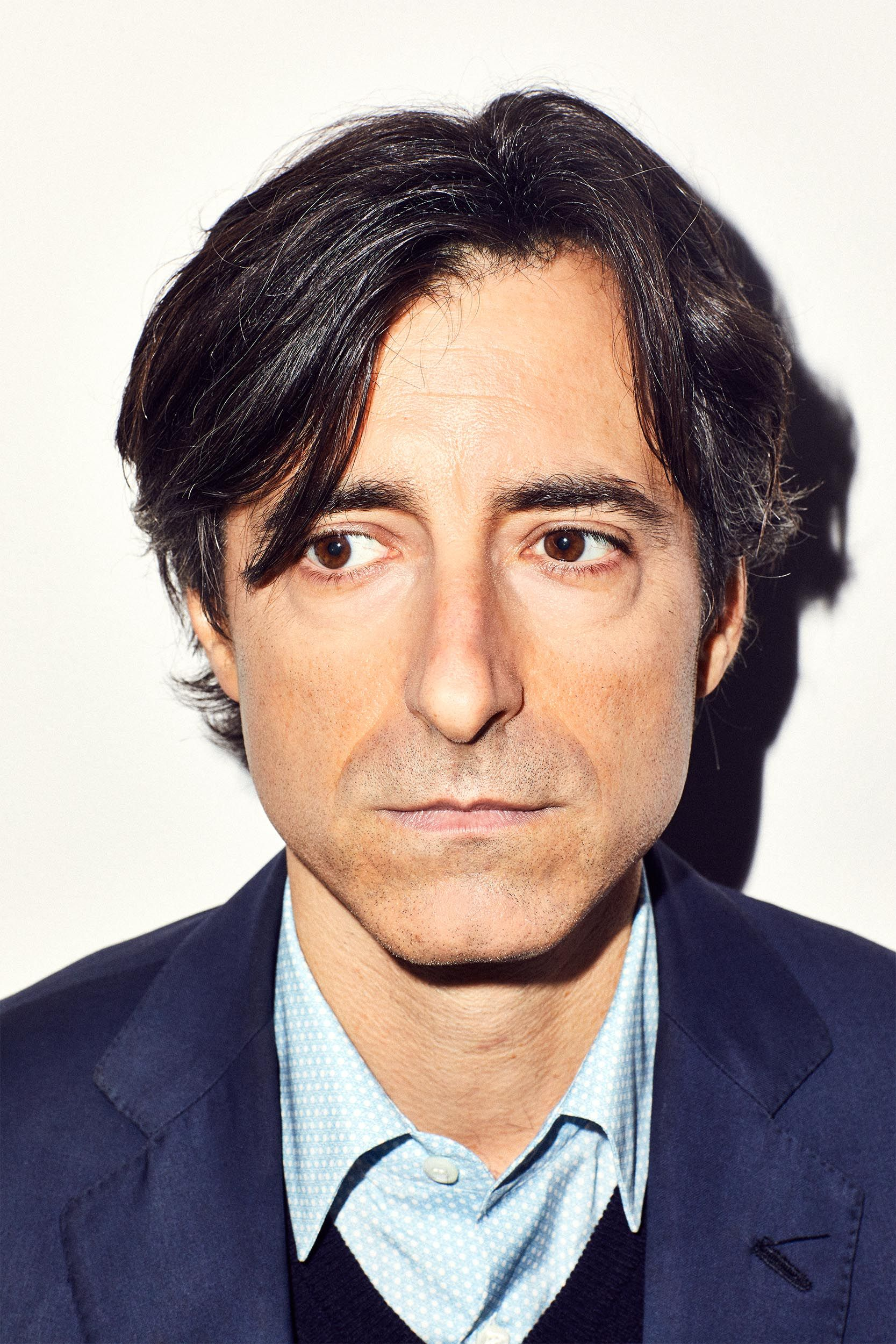 Noah Baumbach Had to Live and Love Before He Made Marriage Story