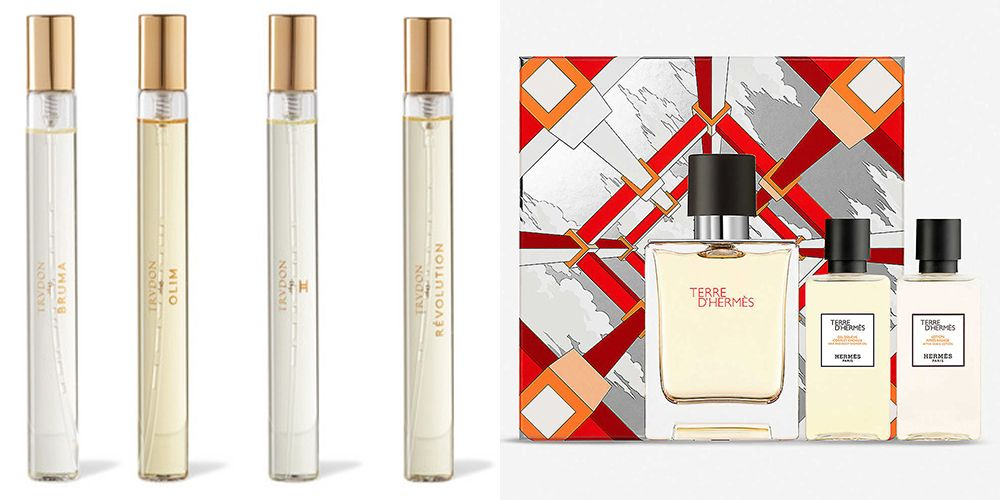 These Are The Best Fragrance Gift Sets For Him