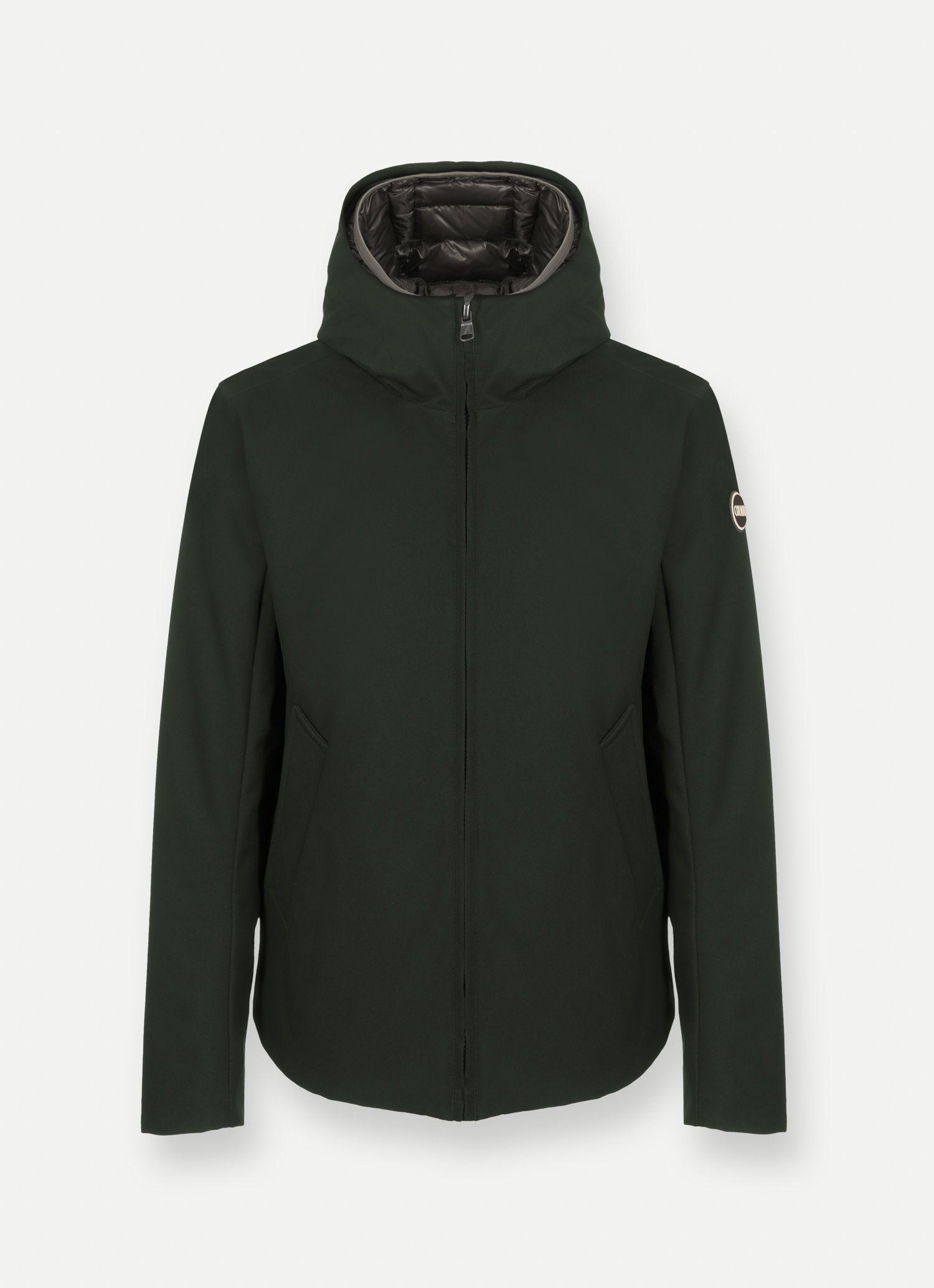 I 10 giacchetti invernali uomo imbottiti moda inverno 2020