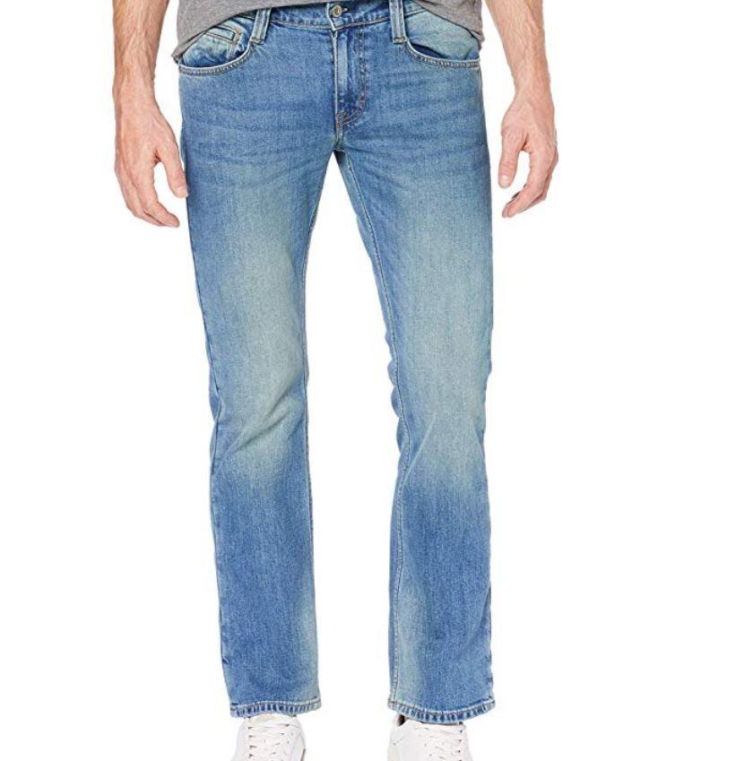 Jeans uomo autunno 2019: 15 modelli dal fitting perfetto