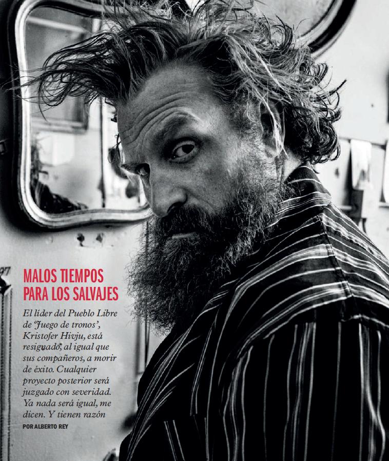 esquire abril 2019