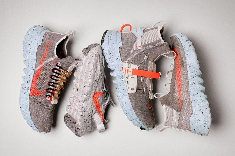 nike scarpe plastica riciclata 64% di sconto sglabs.it