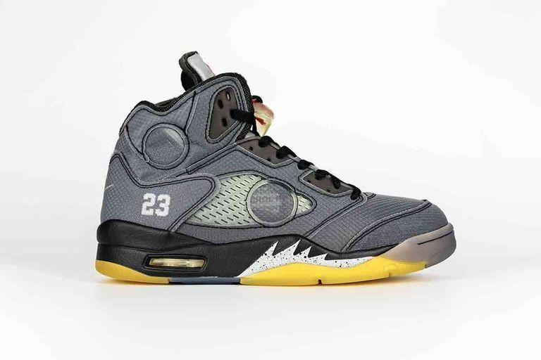 scarpe jordan cosa sono