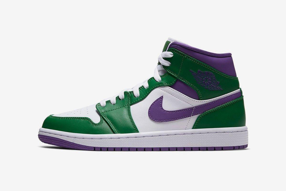 Le nuove sneakers uomo Nike Air Jordan ispirate all ...
