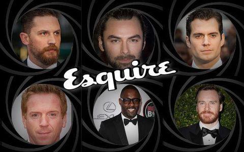 ボンド, ジェームズ・ボンド, 007, 映画, ライフスタイル, エスクァイア, esquire