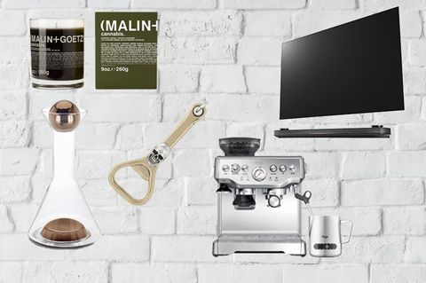 How To Create The Ultimate Esquire Bachelor Pad