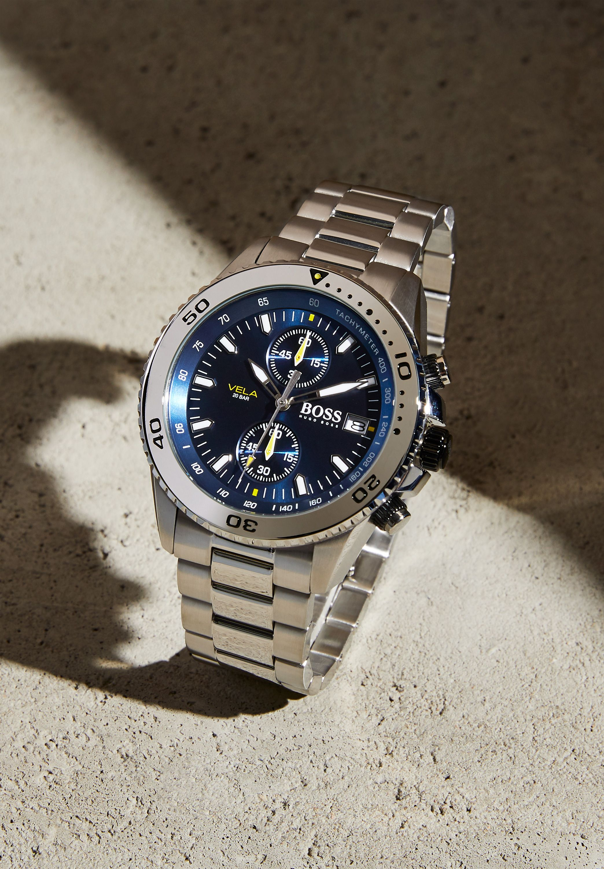This Water-Resistant Timepiece Is Perfect for Any Occasion