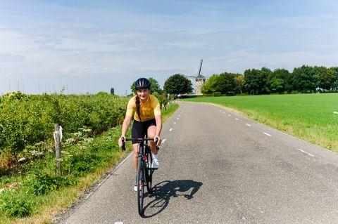 Neem nu een abonnement op Bicycling