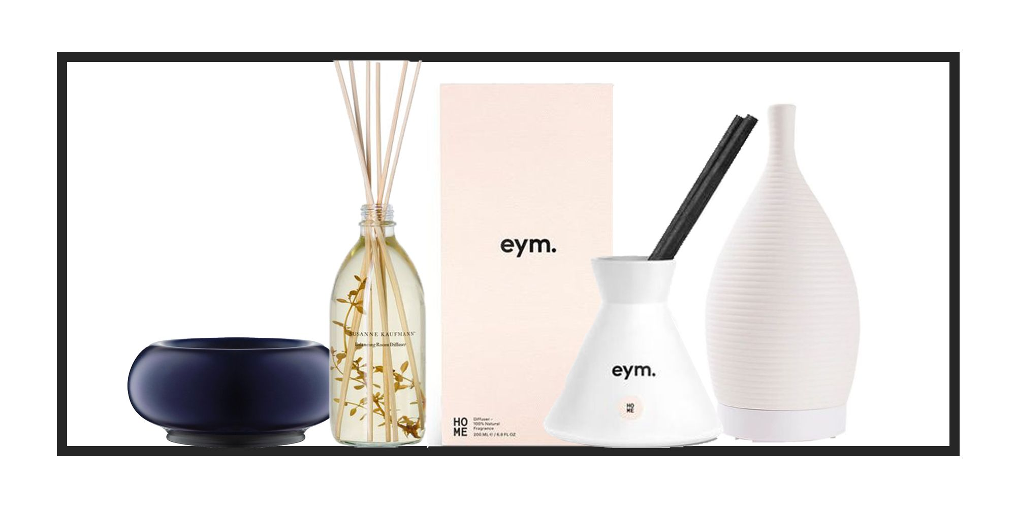 What Essential Oil Diffusers Actually Do The Best Aromatherapy Diffusers