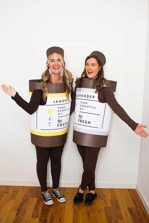Creative Halloween Costumes For Friends.45 Best Friend Halloween Costumes To Wear In 2020