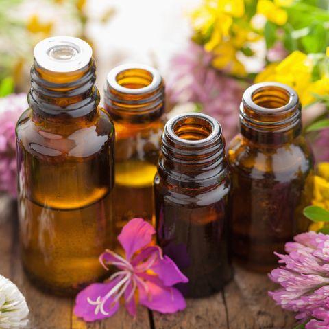 do essential oils work
