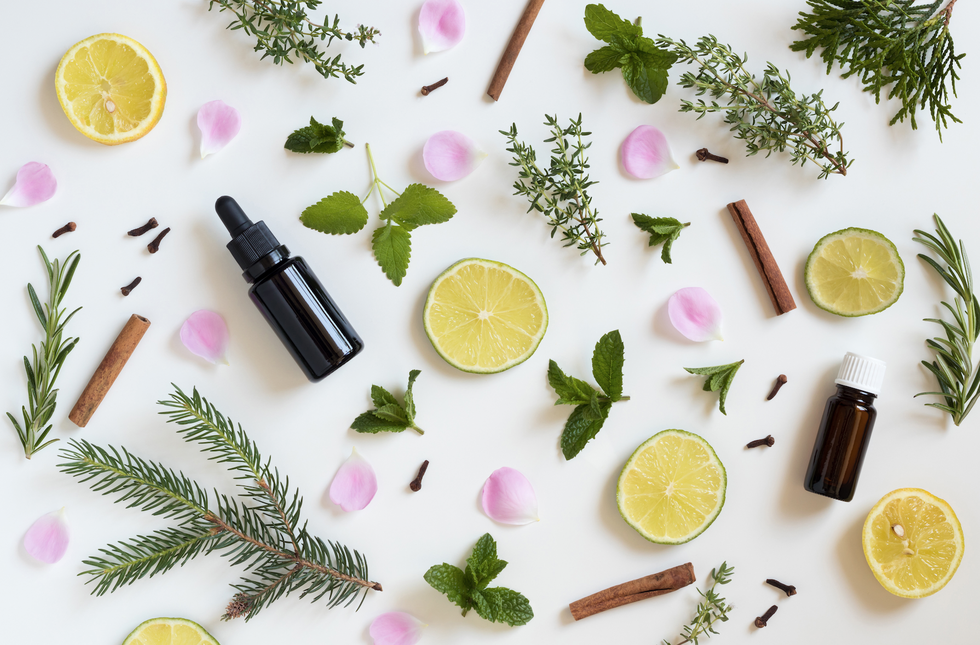 10 Reasons Why You Need Essential Oils in Your Life