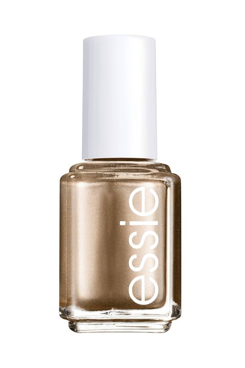 15 Best Gold Nail Polish Colors - Glittery Nail Hues You Can Pull Off