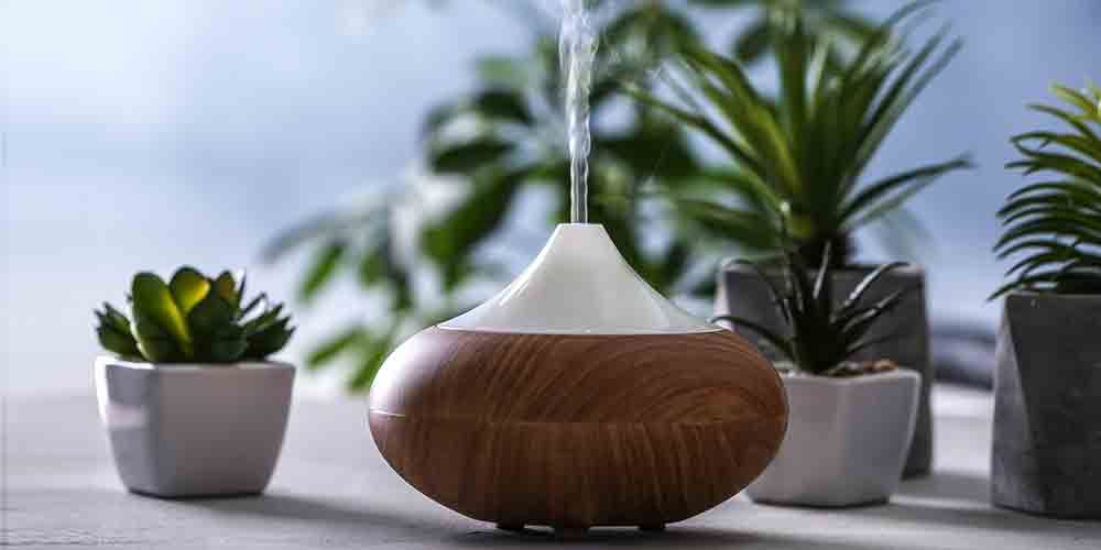 Essential oil diffusers: everything you need to know