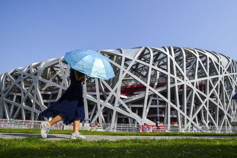 Estadio Nacional de China