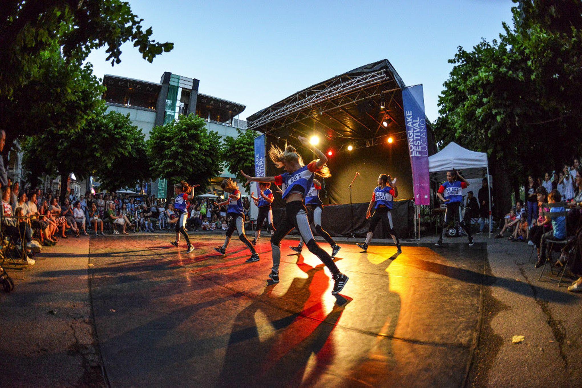 L'estate 2018 è solo all'inizio, cosa aspetti a prendere nota di tutti i Summer Festival in Italia delle prossime settimane, Milano, Fidenza, Ortigia, Lugano Firenze e Roma.