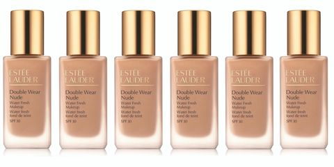 Lauder are launching a NEW Double Wear