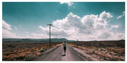 Sky, Photograph, Road, Cloud, Horizon, Infrastructure, Landscape, Photography, Tree, Asphalt,