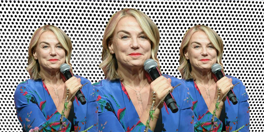 Esther Perel, interview Esther Perel
