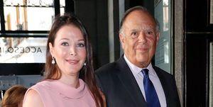 Carlos Falcó y Esther Doña desmienten problemas en su matrimonio