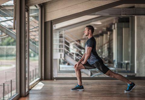 ejercicios de autocarga para piernas