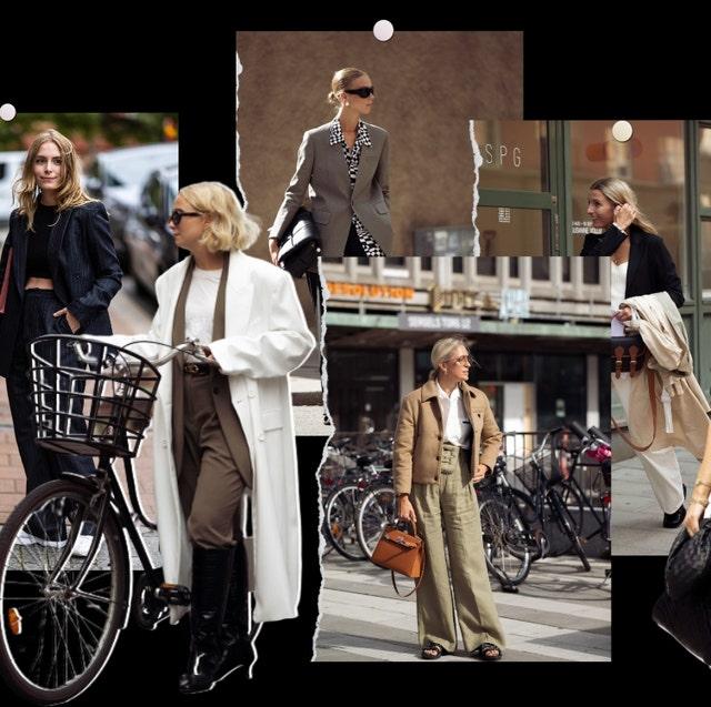street style estocolmo tendencias otoño invierno 2021 2022