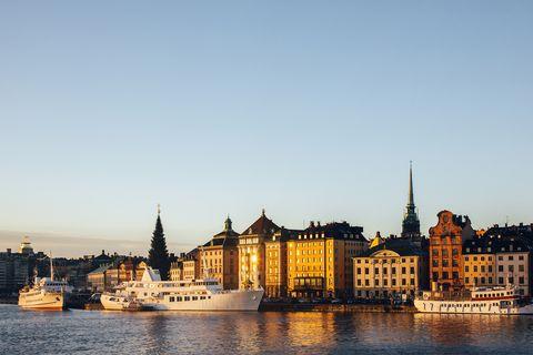 ciudades donde viajar en navidad