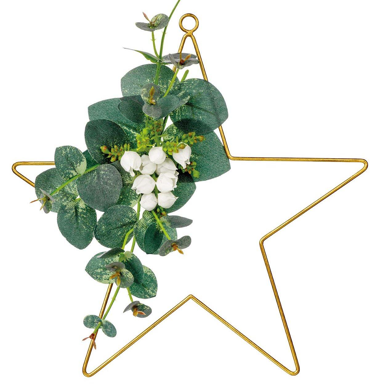 Estrella de Navidad de IKEA