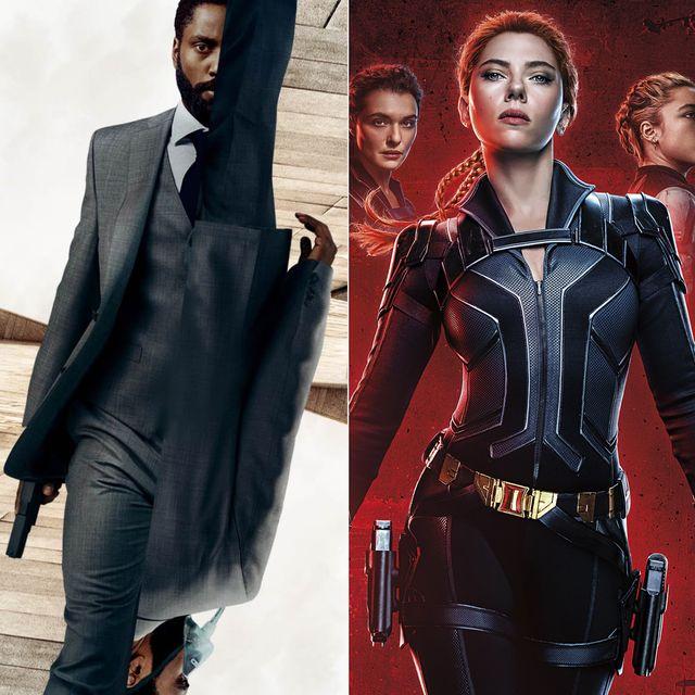 Próximos Estrenos De La Cartelera De Cine Películas 2021