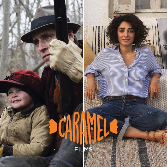 estrenos peliculas 2020 caramel films