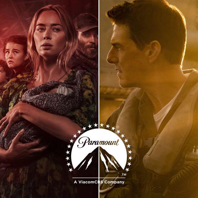 estrenos peliculas 2020 paramount pictures