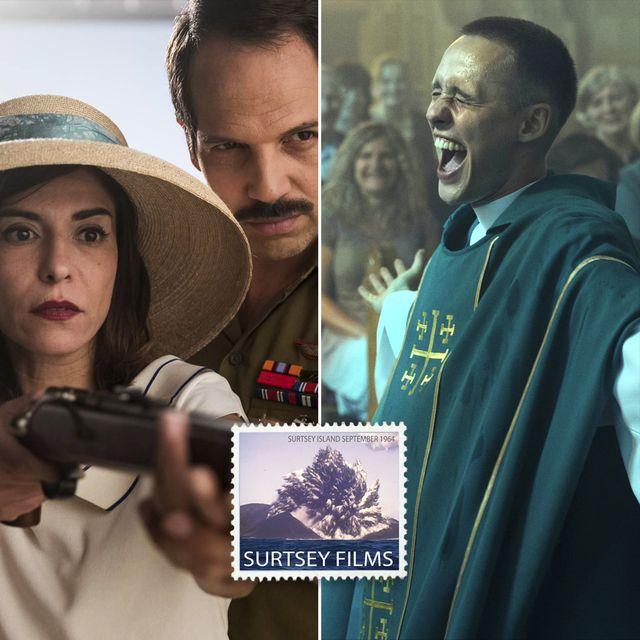 estrenos peliculas 2020 surtsey films