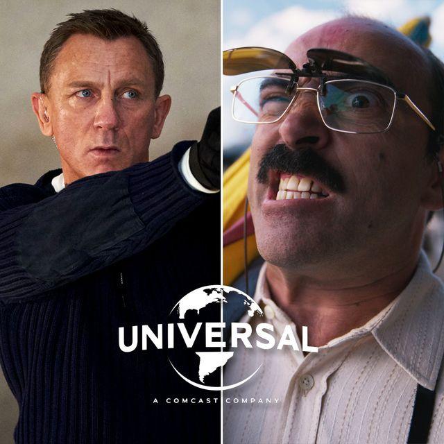 estrenos peliculas 2020 universal