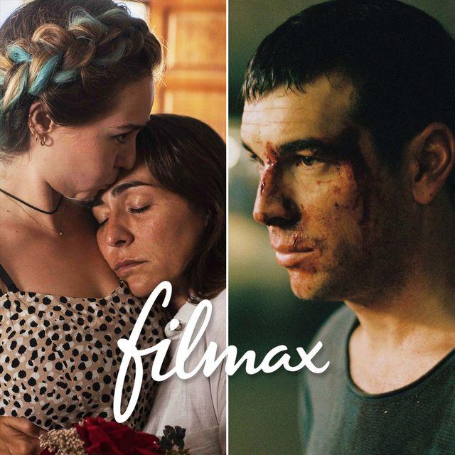 estrenos peliculas cine 2020 filmax