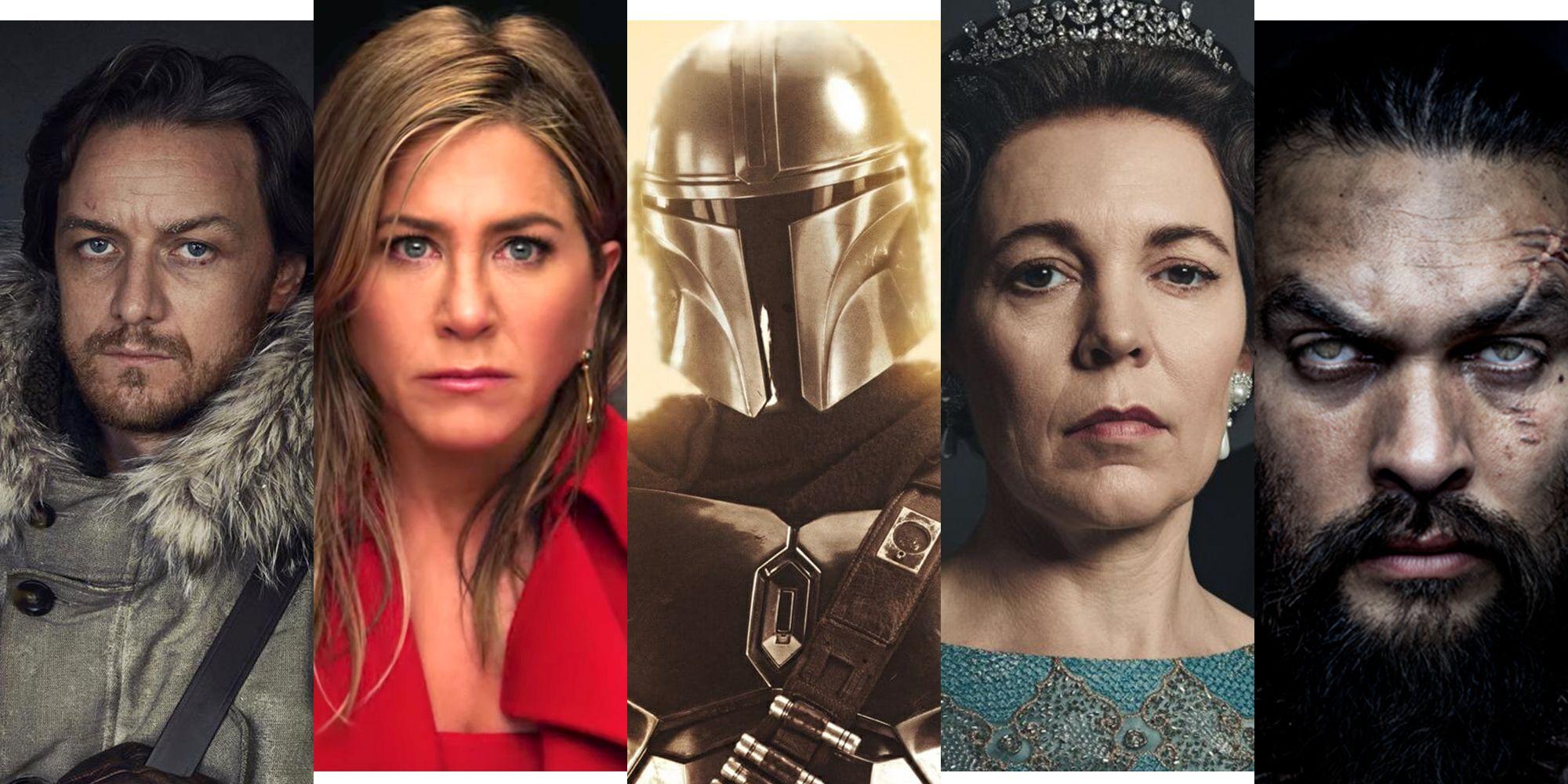 Las series de estreno en noviembre de 2019 en Netflix, HBO, Movistar, Amazon…