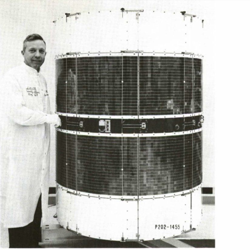 Amateur Radio Sleuth Rediscovers a Cold War-Era 'Zombie Satellite'