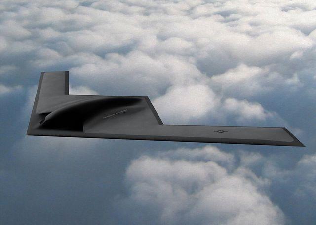 bomber raider b21