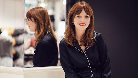 Etam-Entrevista Sara Herranz