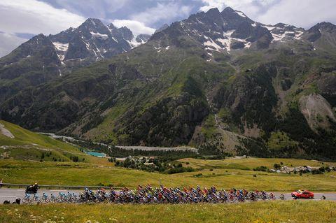 Tour de France - Etappe 18