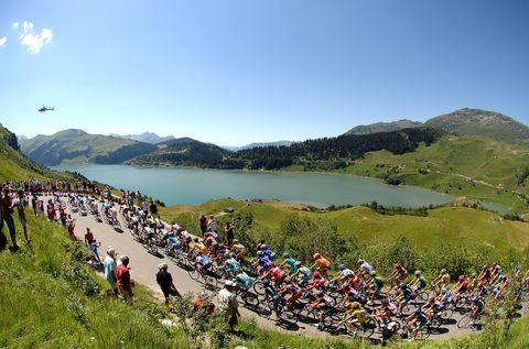 Tour de France - Etappe 19