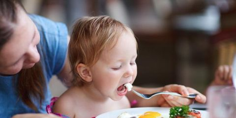 Eten envoeding voor jekind om beter teslapen slimmer te worden