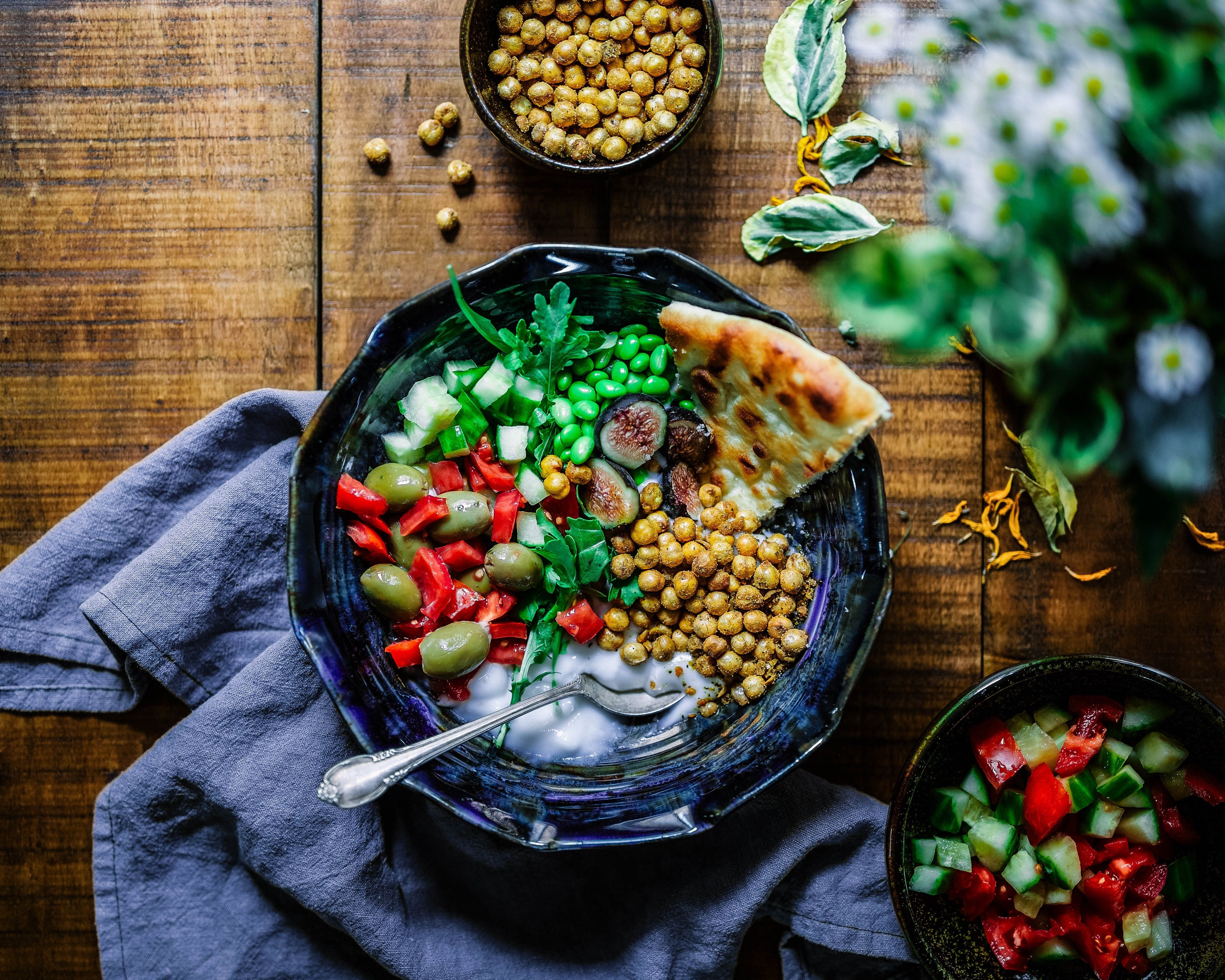 Nutrition Overload? Follow This One Tip for a Healthy Sustainable Diet