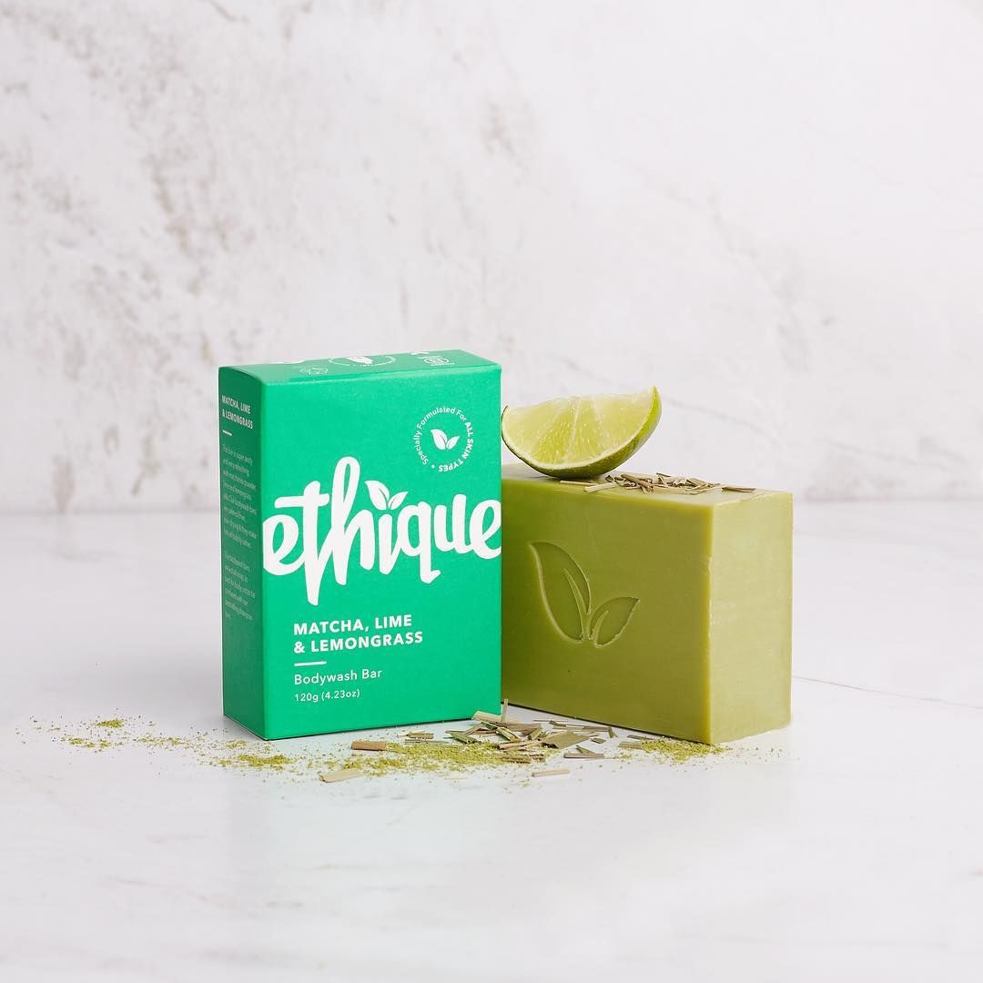 Ethique Beauty Bars: 55,000 People Are on a Waitlist for This Sustainable Skincare Brand